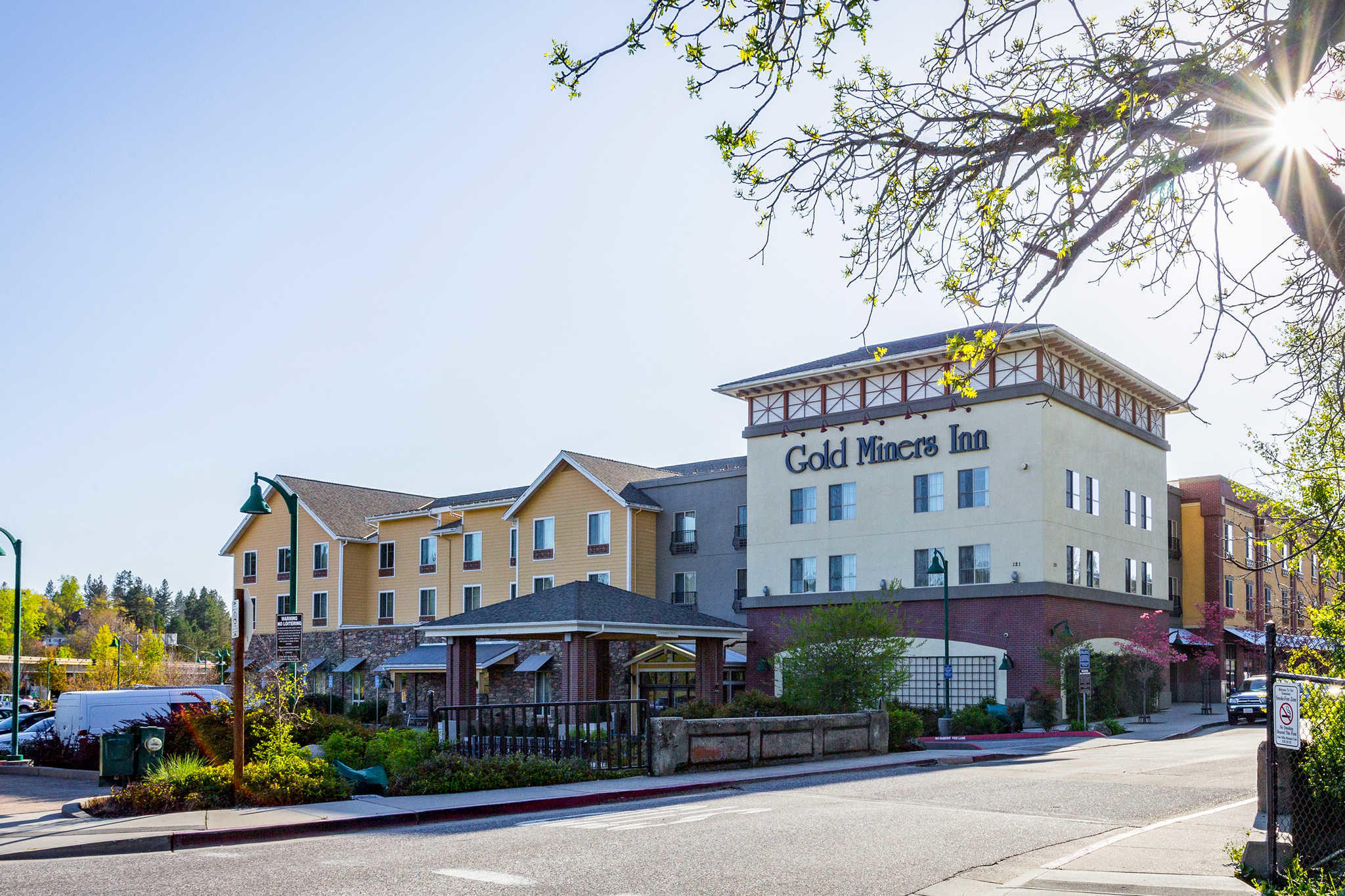 Gold Miners Inn, an Ascend Hotel Collection Member image 3