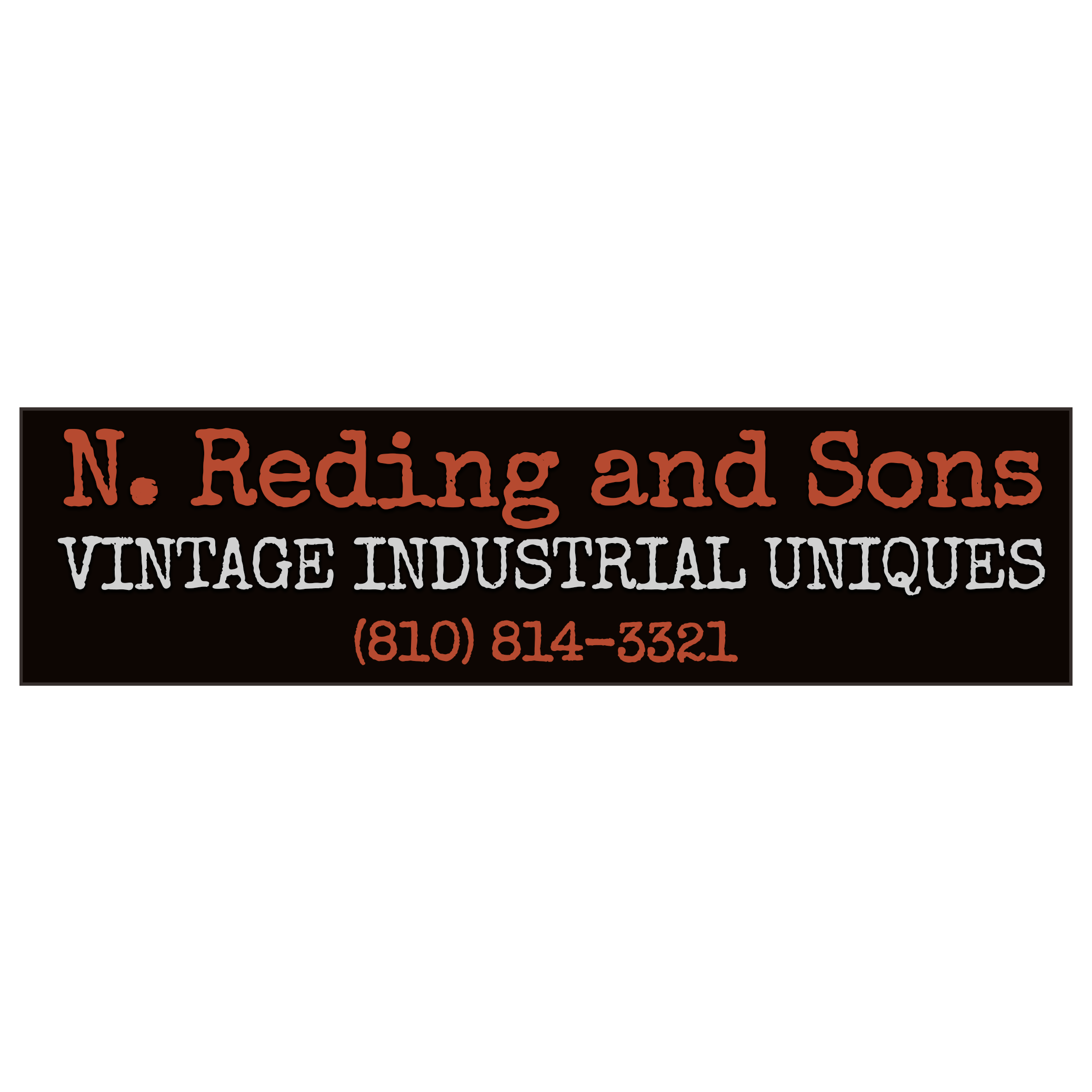 N. Reding and Sons image 0