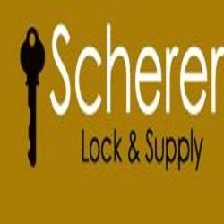 Scherer Lock & Supply