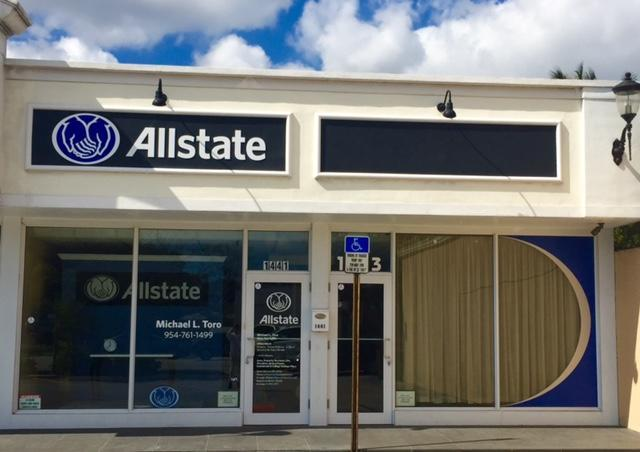 Allstate Insurance Agent: Michael Toro image 0