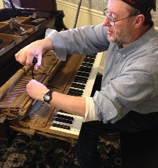 Ray Louiselle Piano Service image 0