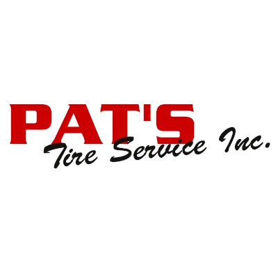 Pat's Tire Service Inc