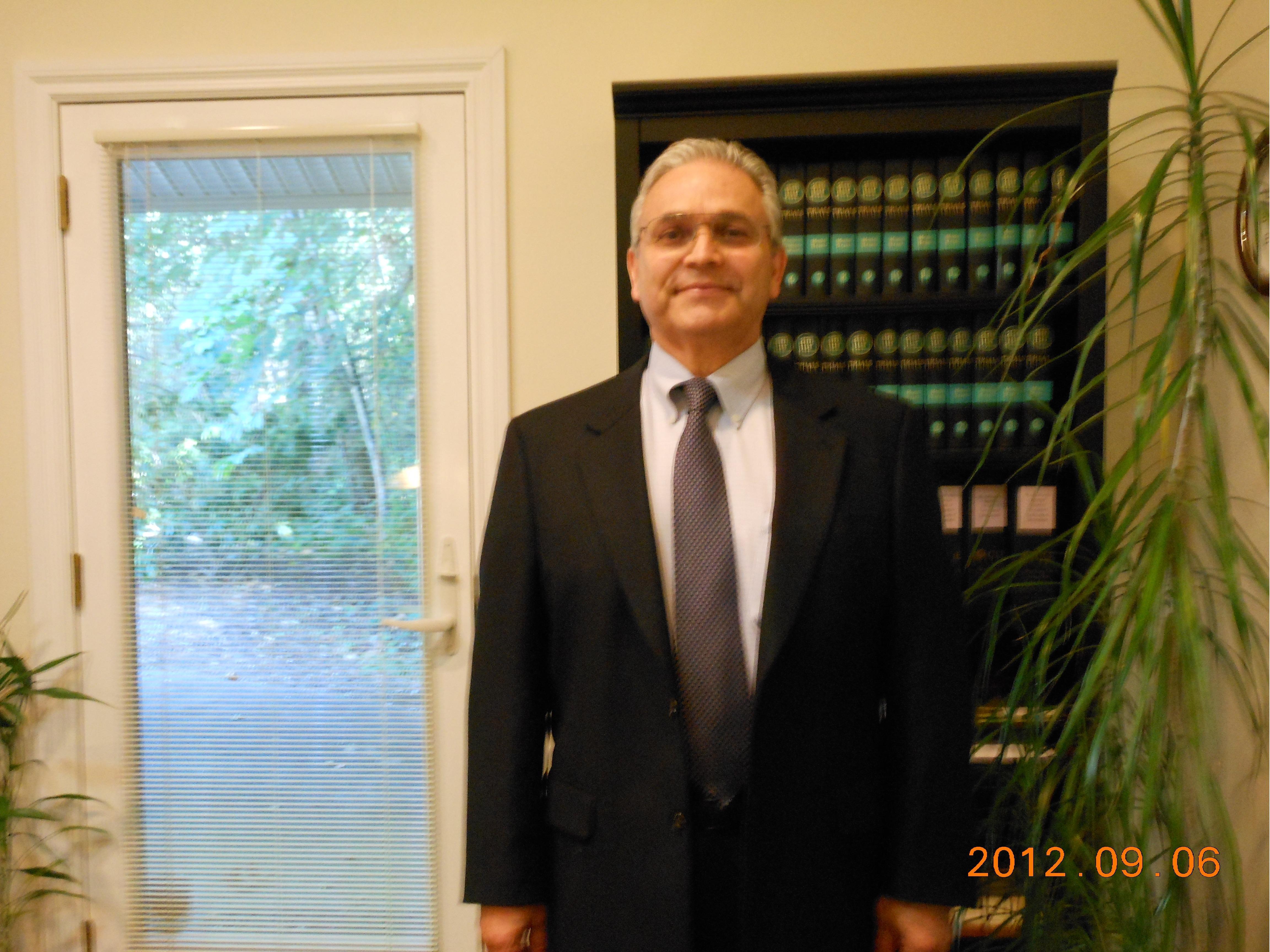 Apodaca Law Firm image 0