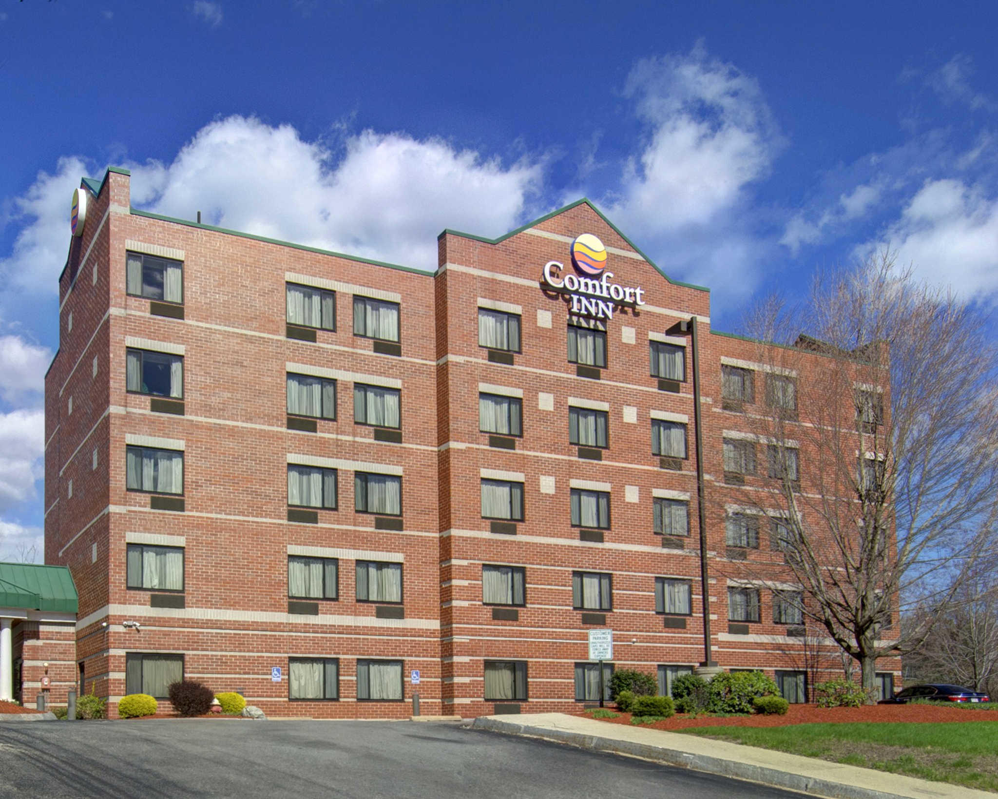Hotels In Woburn Ma Area