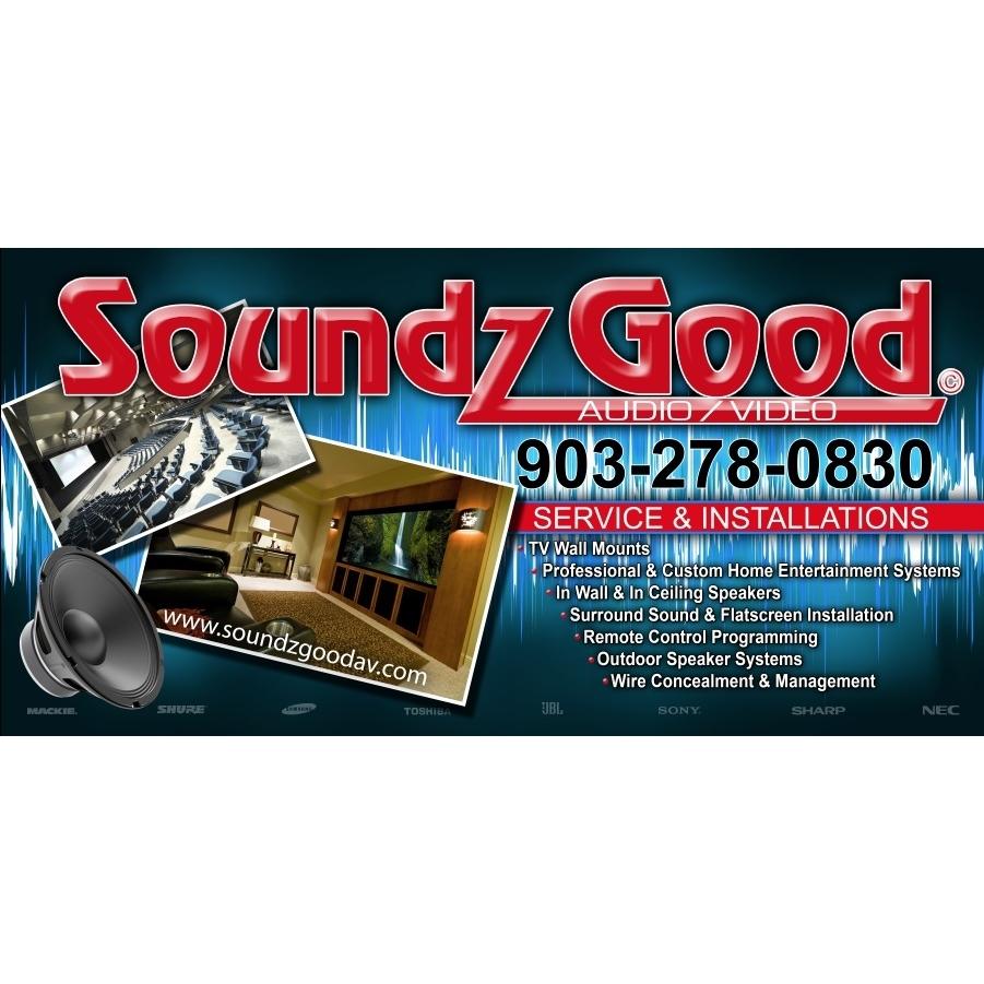 Soundz Good Audio/Video