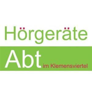 Hörgeräte Abt im Klemensviertel Kaiserswerth
