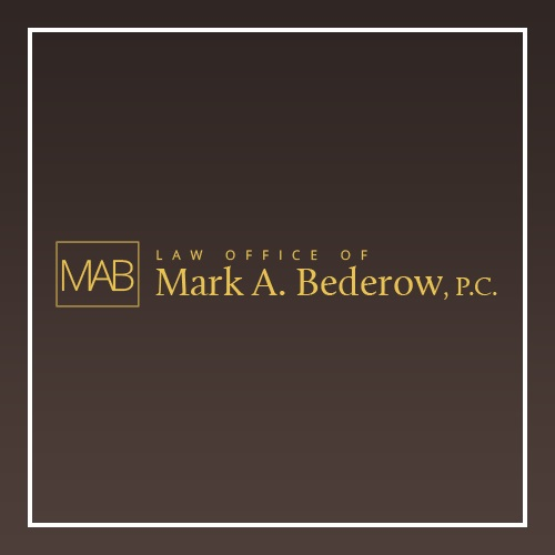 Law Office of Mark A. Bederow, P.C.