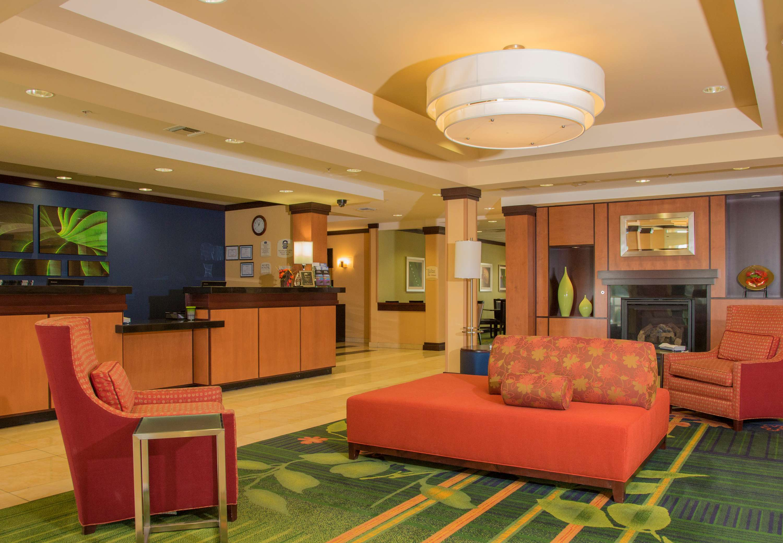 Fairfield Inn & Suites by Marriott Carlsbad image 9