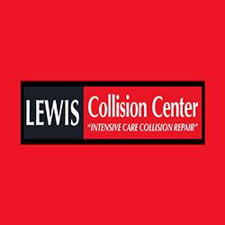 Lewis Collision Center