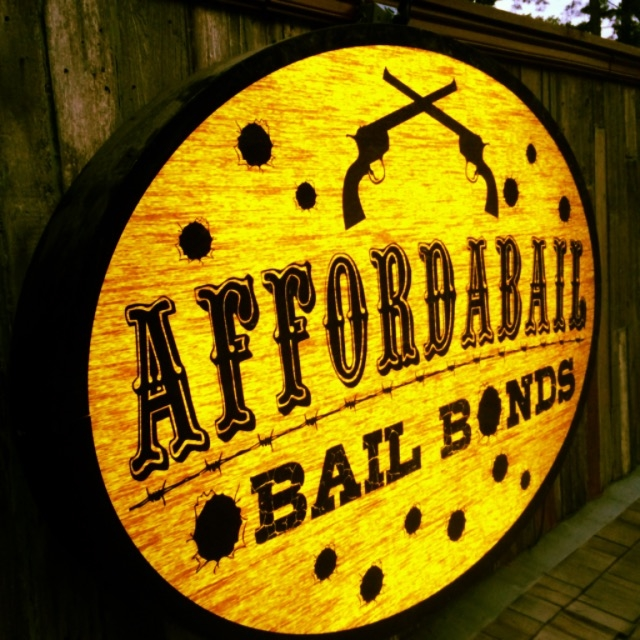 A Affordabail Bail Bonds