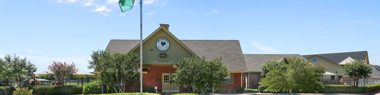 Primrose School of North Lewisville image 10