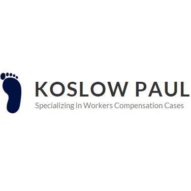 PAUL KOSLOW, DPM