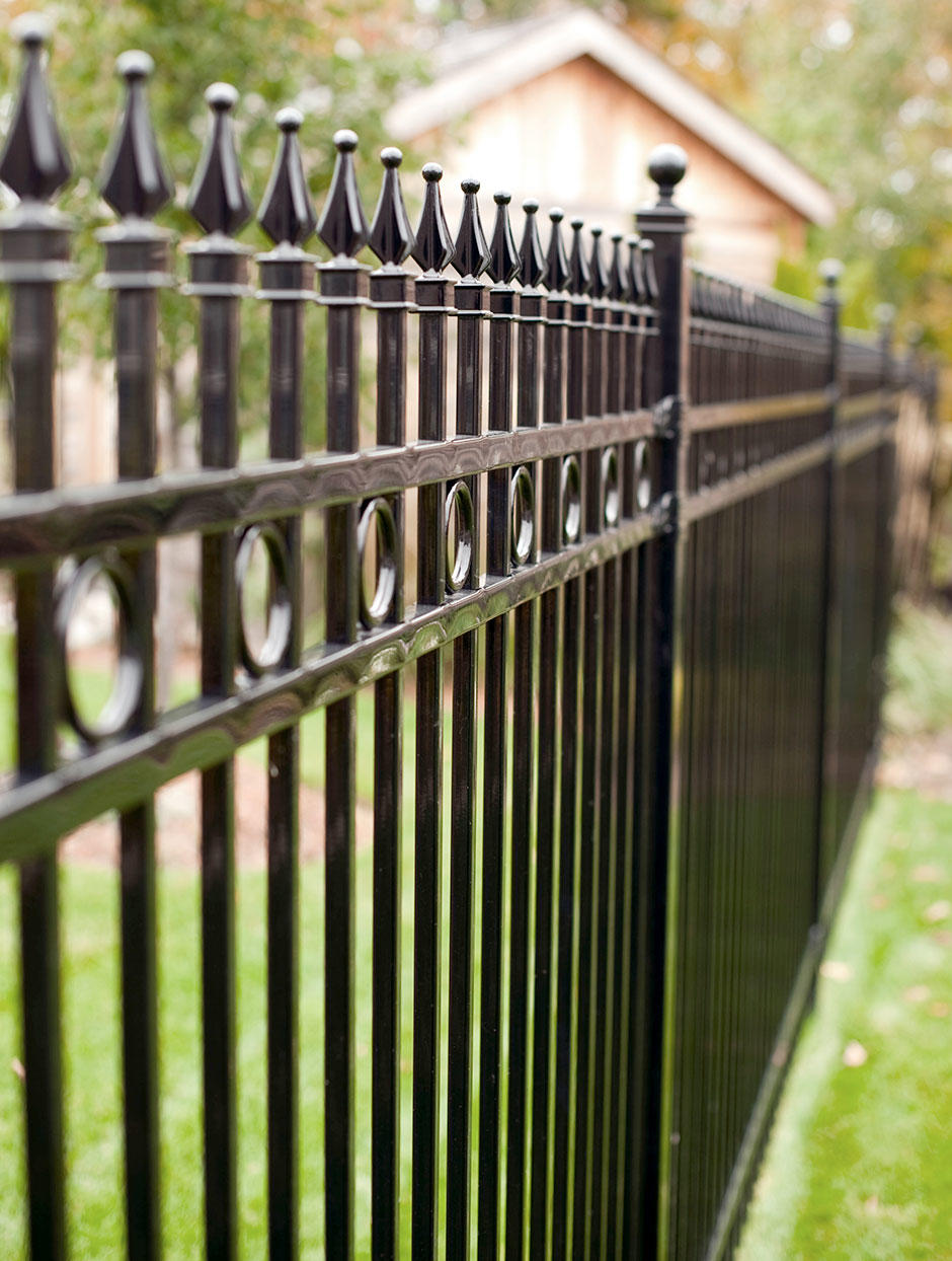 Alpine Fence & Gate Systems Inc. image 2
