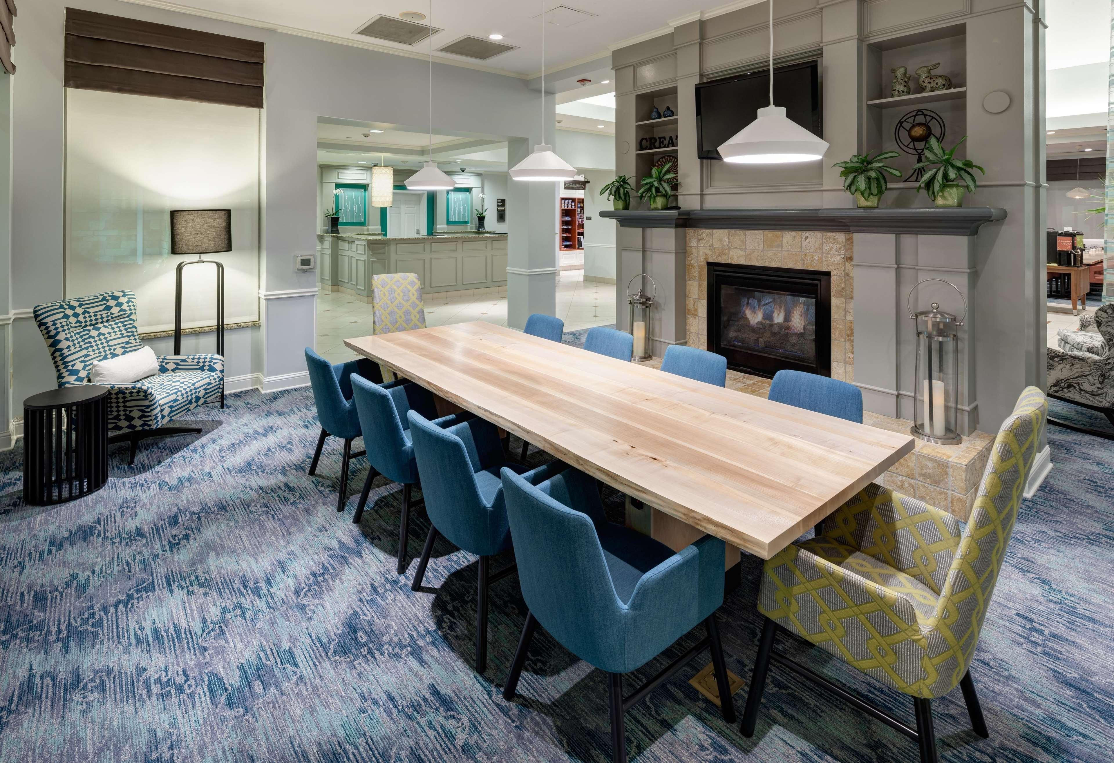 Hilton Garden Inn Frisco image 13