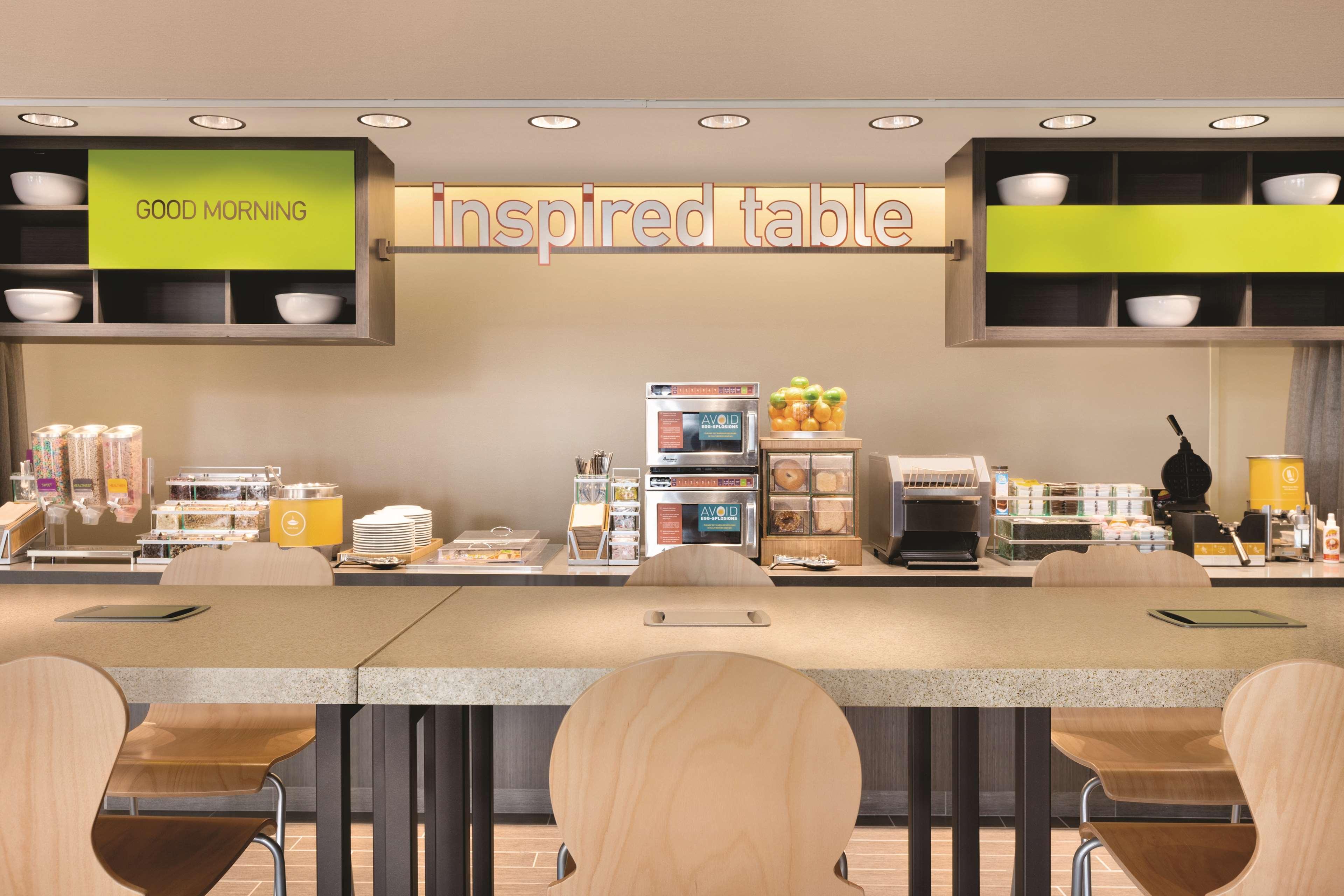 Home2 Suites by Hilton Phoenix-Tempe ASU Research Park image 11