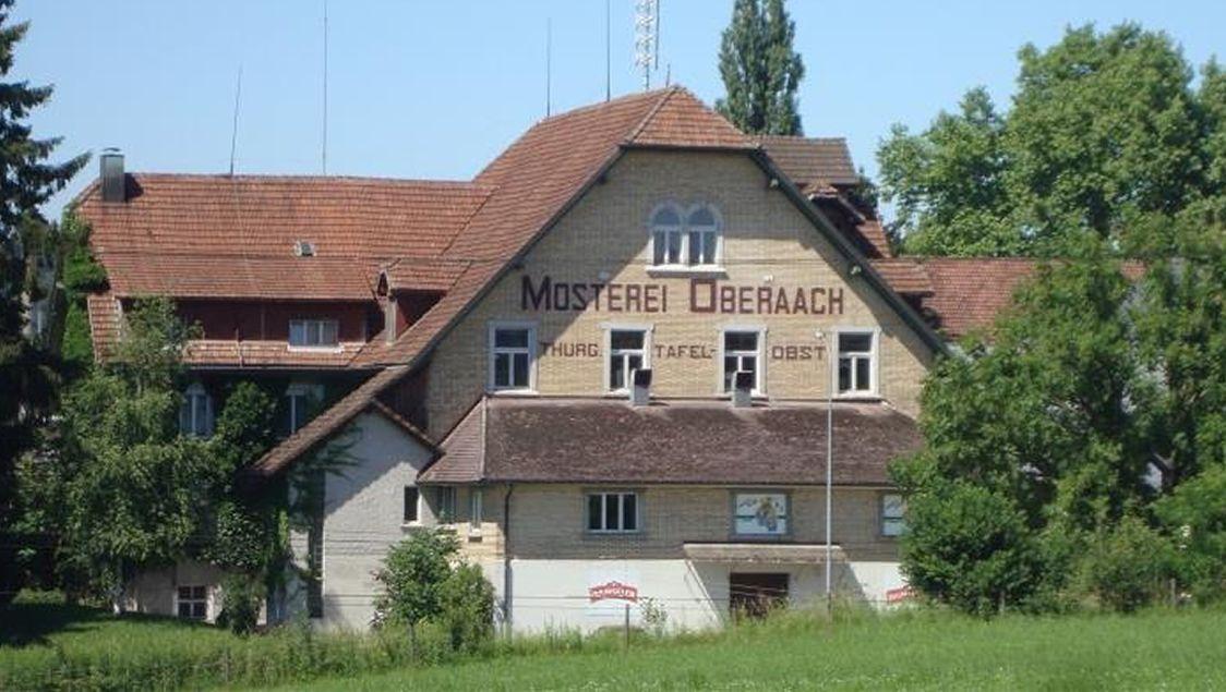 LANDI Aachtal, Genossenschaft