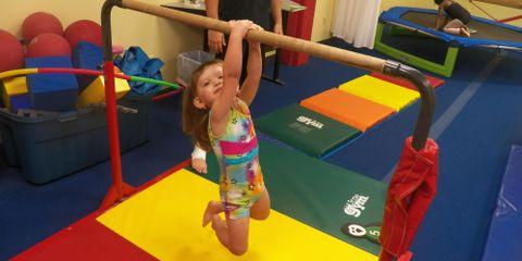 The Victors Gymnastics & Cheerleading Training Center LLC