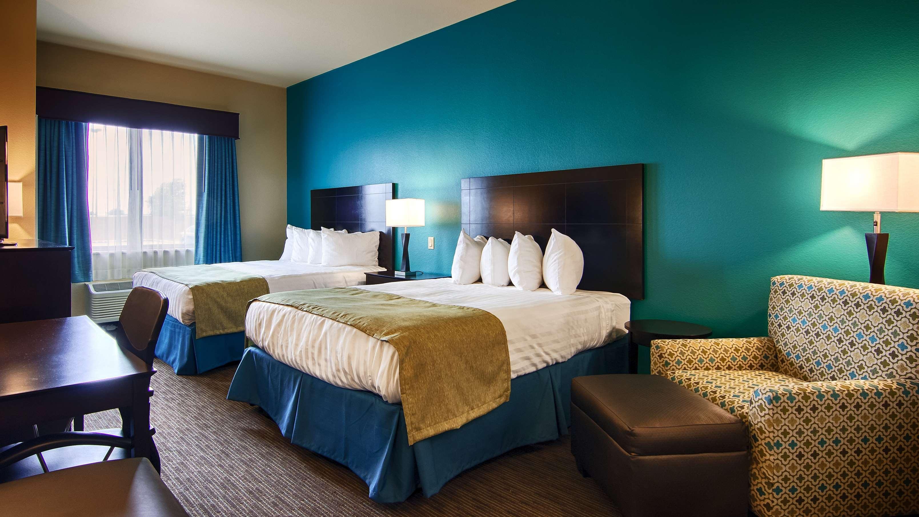Best Western Lindsay Inn & Suites image 15