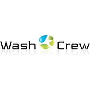 Wash Crew USA Logo