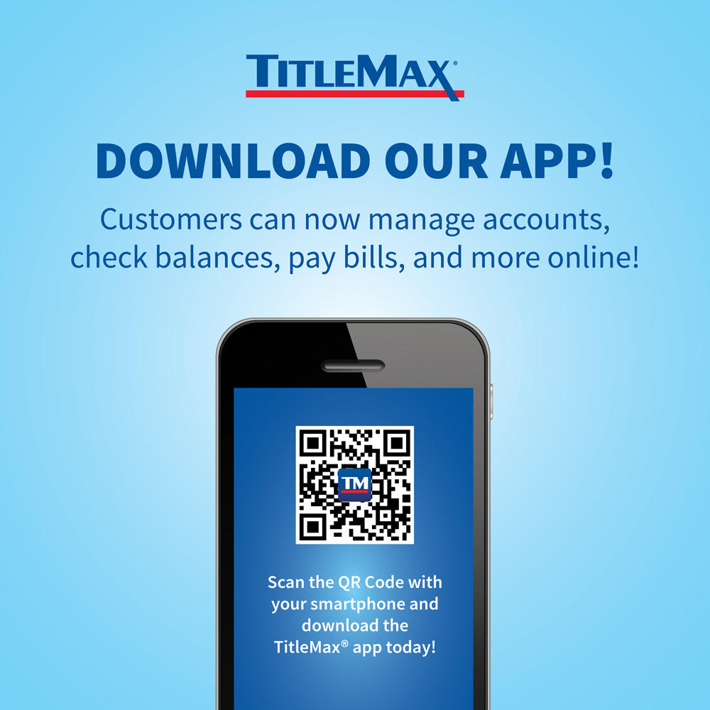 TitleMax Title Secured Loans image 2