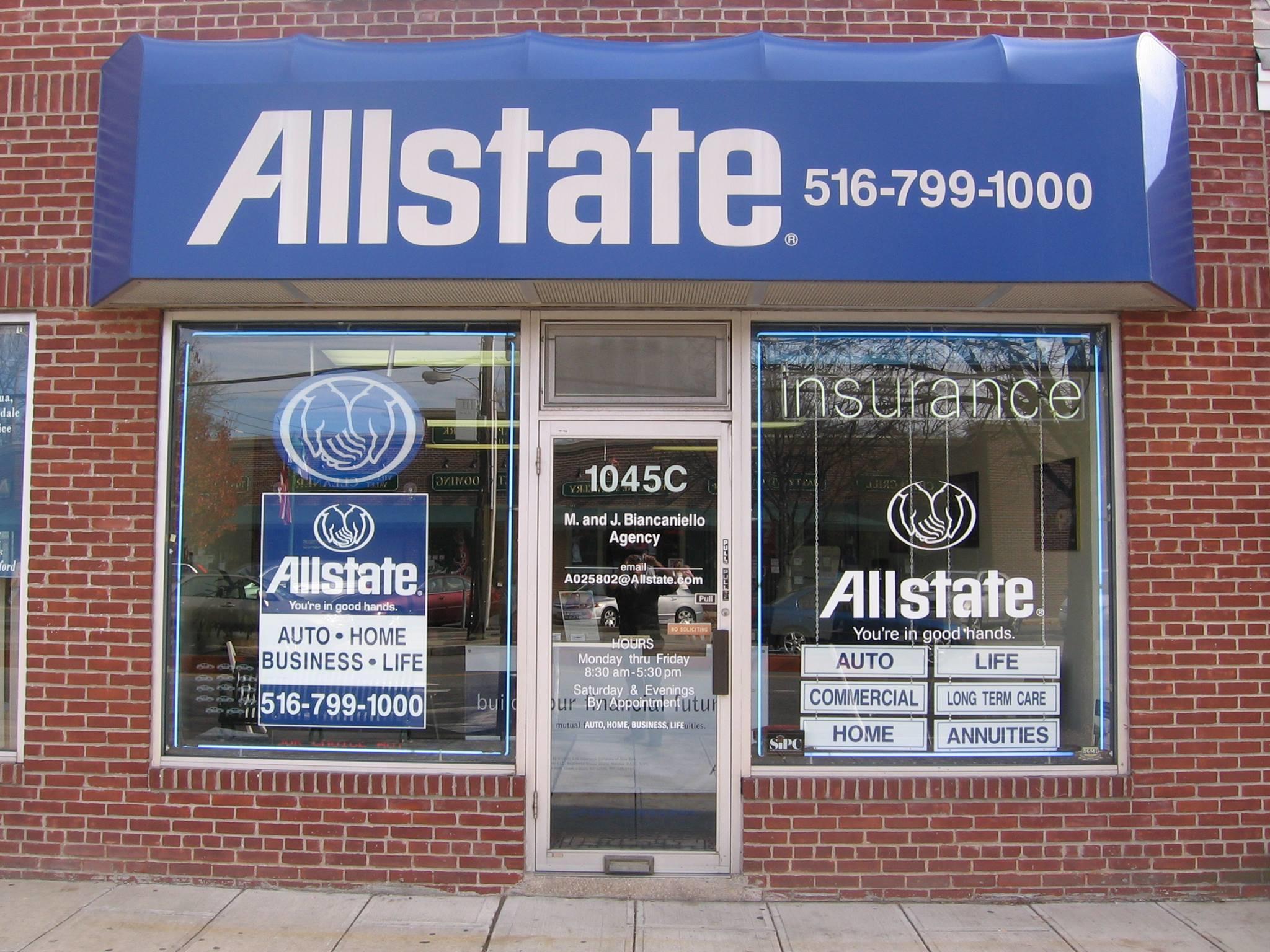 Mary Biancaniello: Allstate Insurance image 2