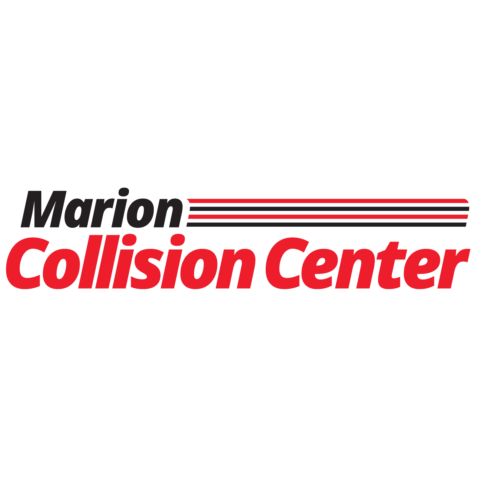 Marion Collision Center