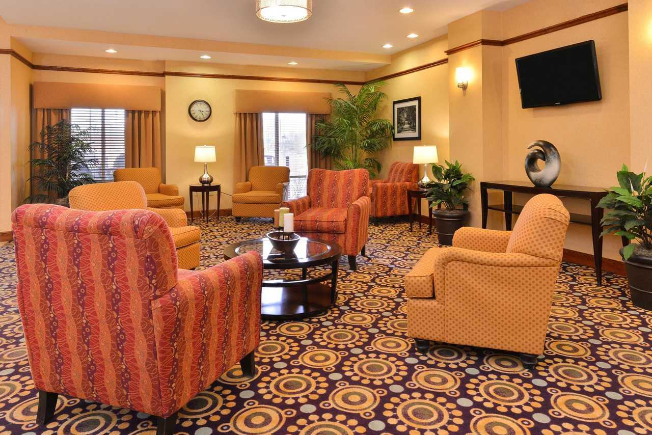 Krannert Room Reservation