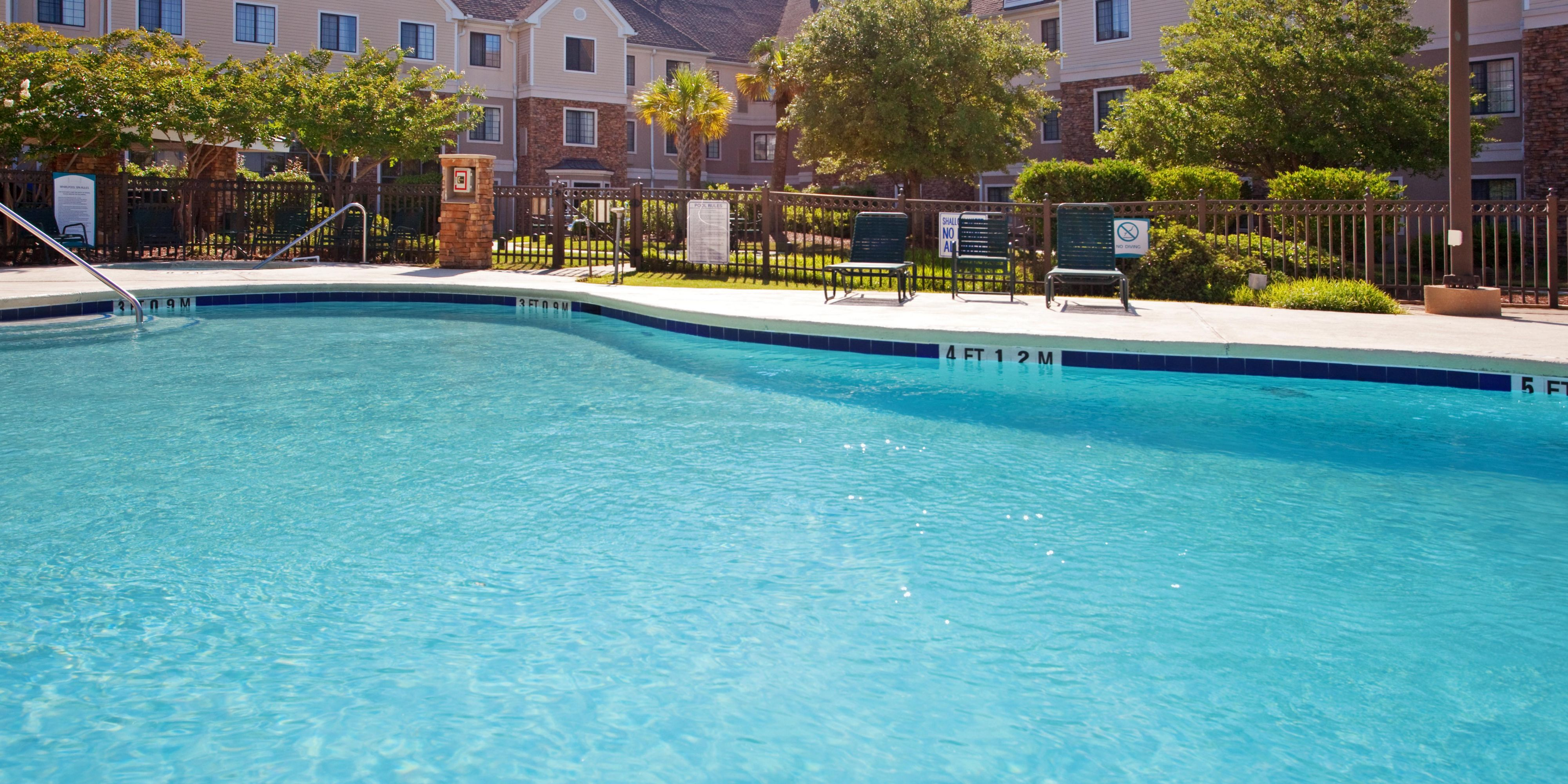 Staybridge Suites Myrtle Beach - West
