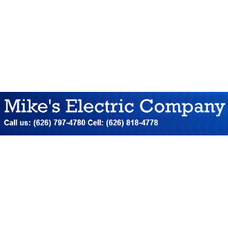 Mike's Electric Company - Pasadena, CA - Electricians