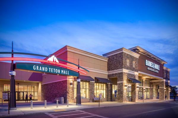 Grand Teton Mall image 10