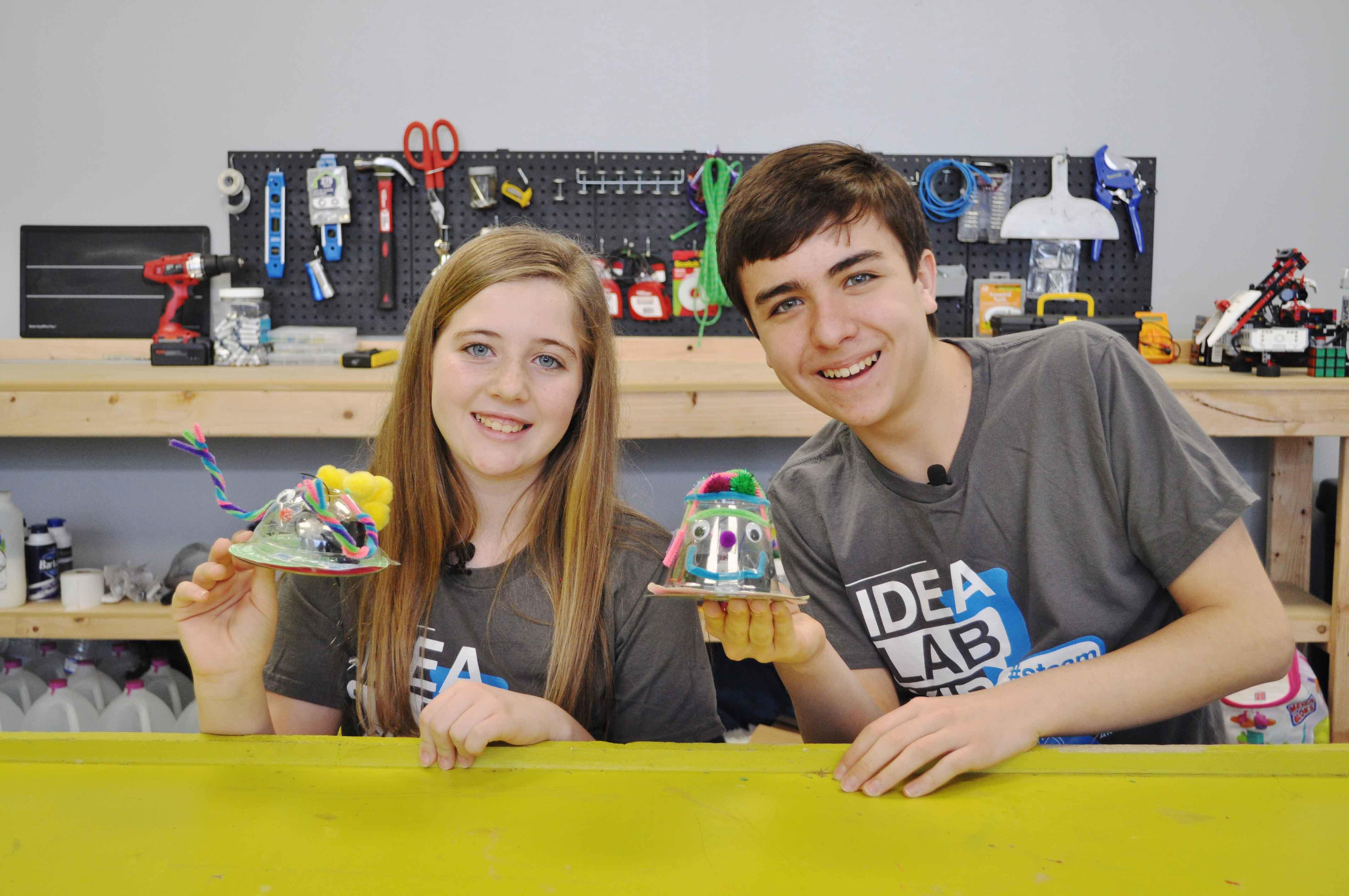 IDEA Lab Kids (Pearland) image 8