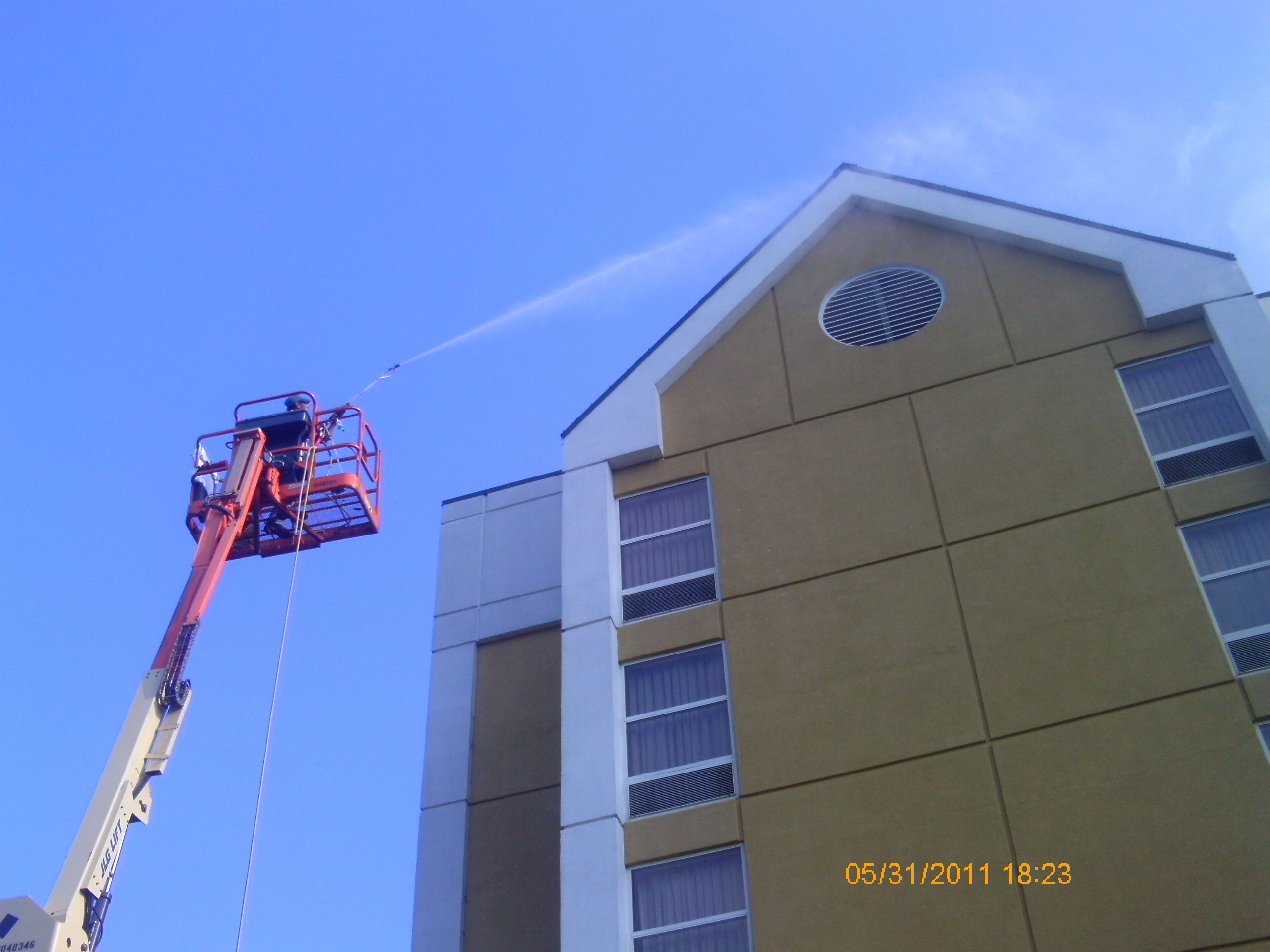A1 Pressure Washing - Maryville, TN image 8