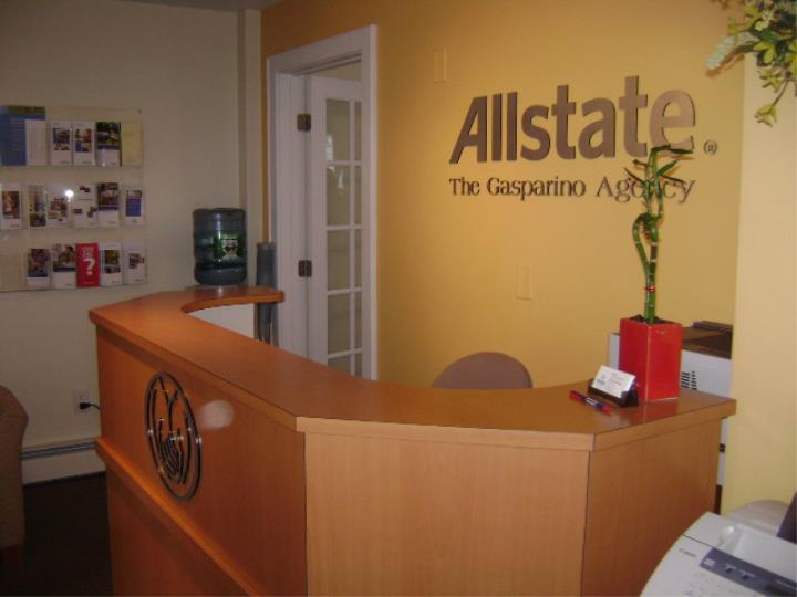 Allstate Insurance Agent: Ted Gasparino image 3