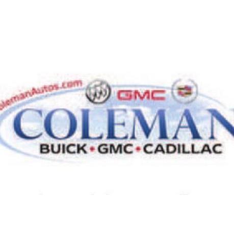 Coleman Buick GMC Cadillac