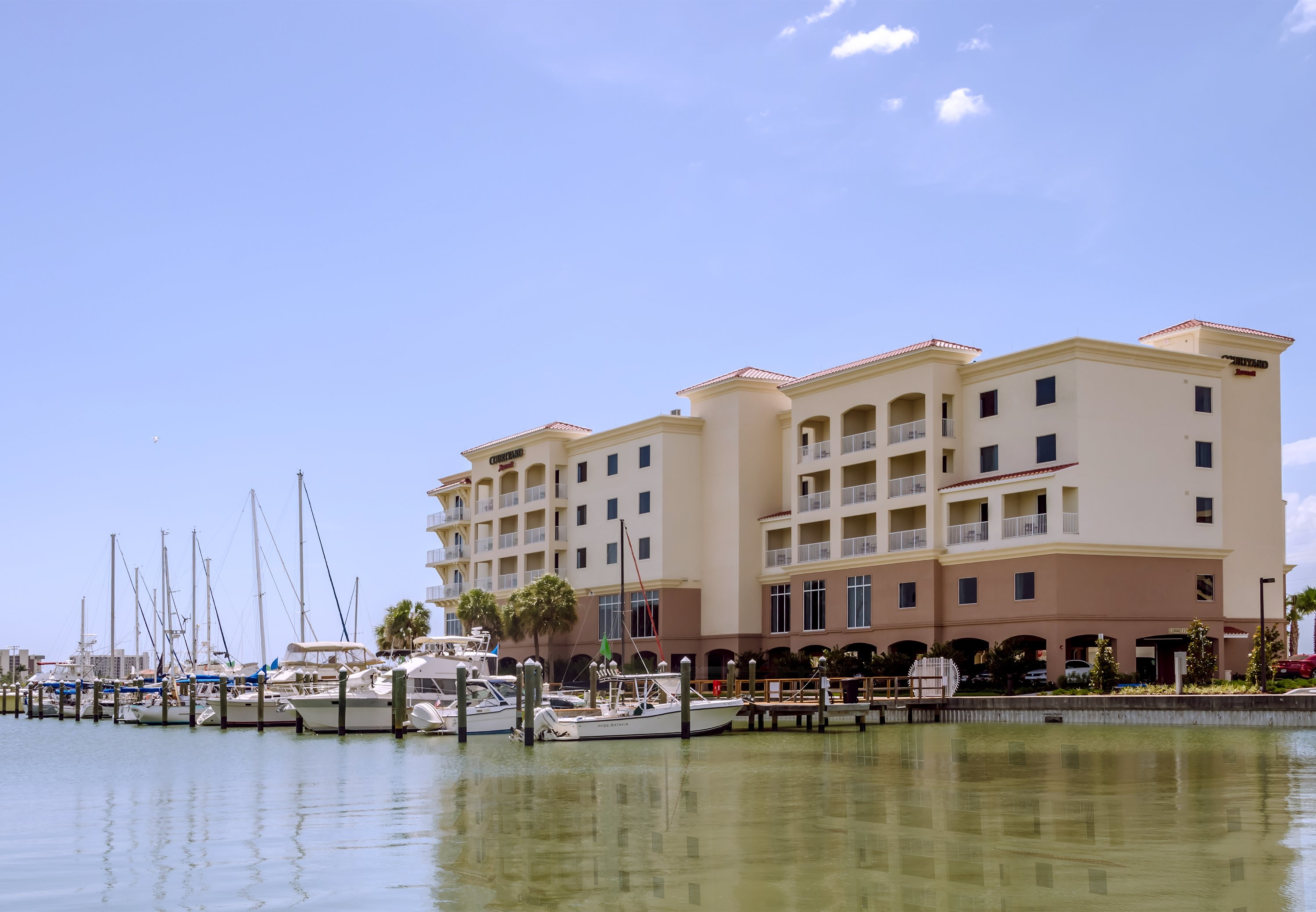 Courtyard by Marriott St. Petersburg Clearwater/Madeira Beach image 9