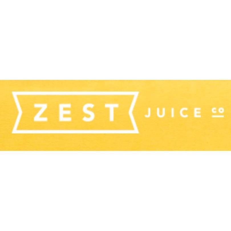 Zest Cold Pressed Juice Co.
