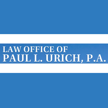 Law Office of Paul L. Urich, P.A.