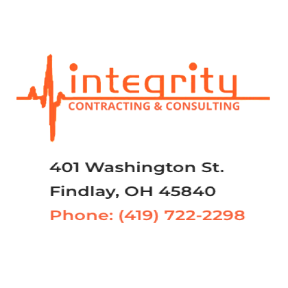 Integrity Contracting & Consulting LLC image 0