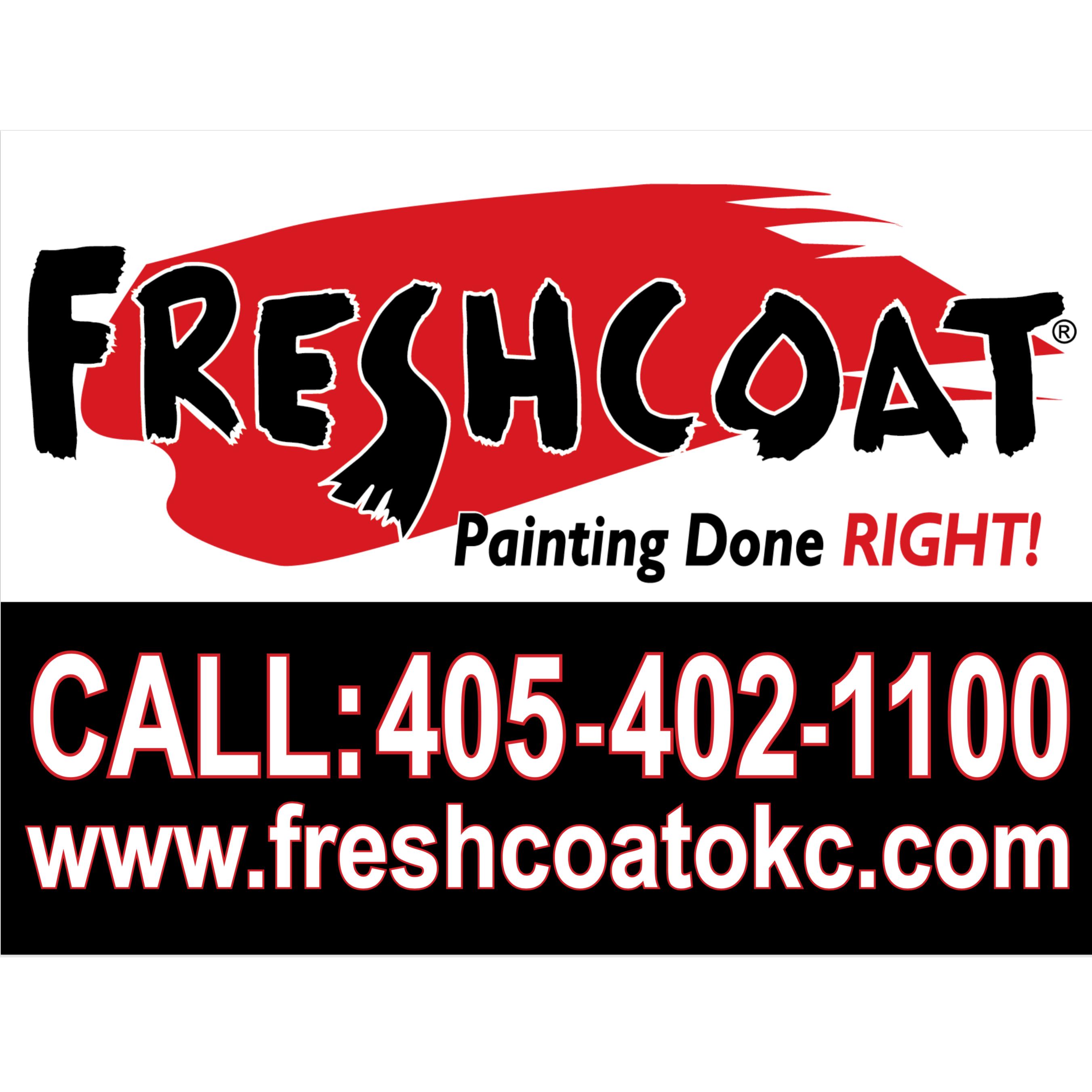 Fresh Coat Painters of Oklahoma City image 0