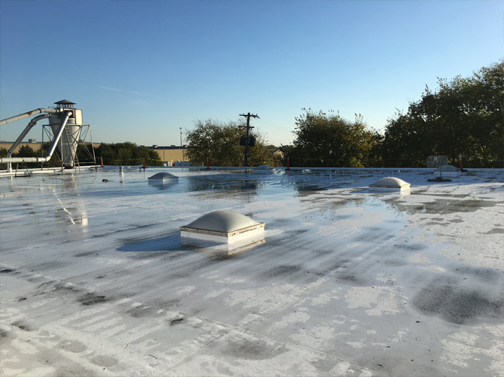 Professional Roofing image 0