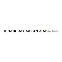 A Hair Day Salon & Spa LLC