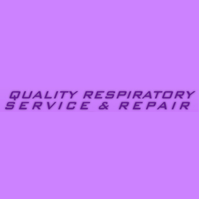 Quality Respiratory Service And Repair
