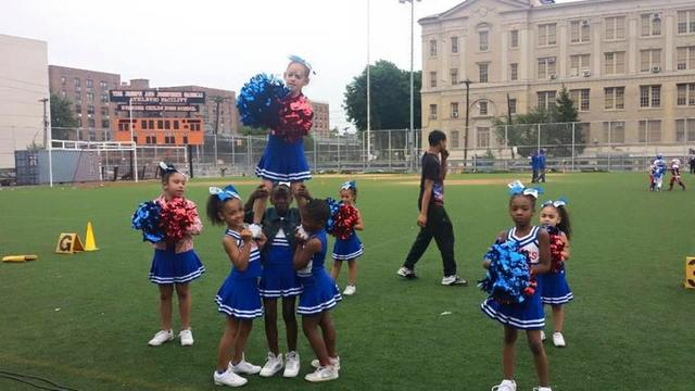 Bronx Giants  Youth Football and Cheer image 8