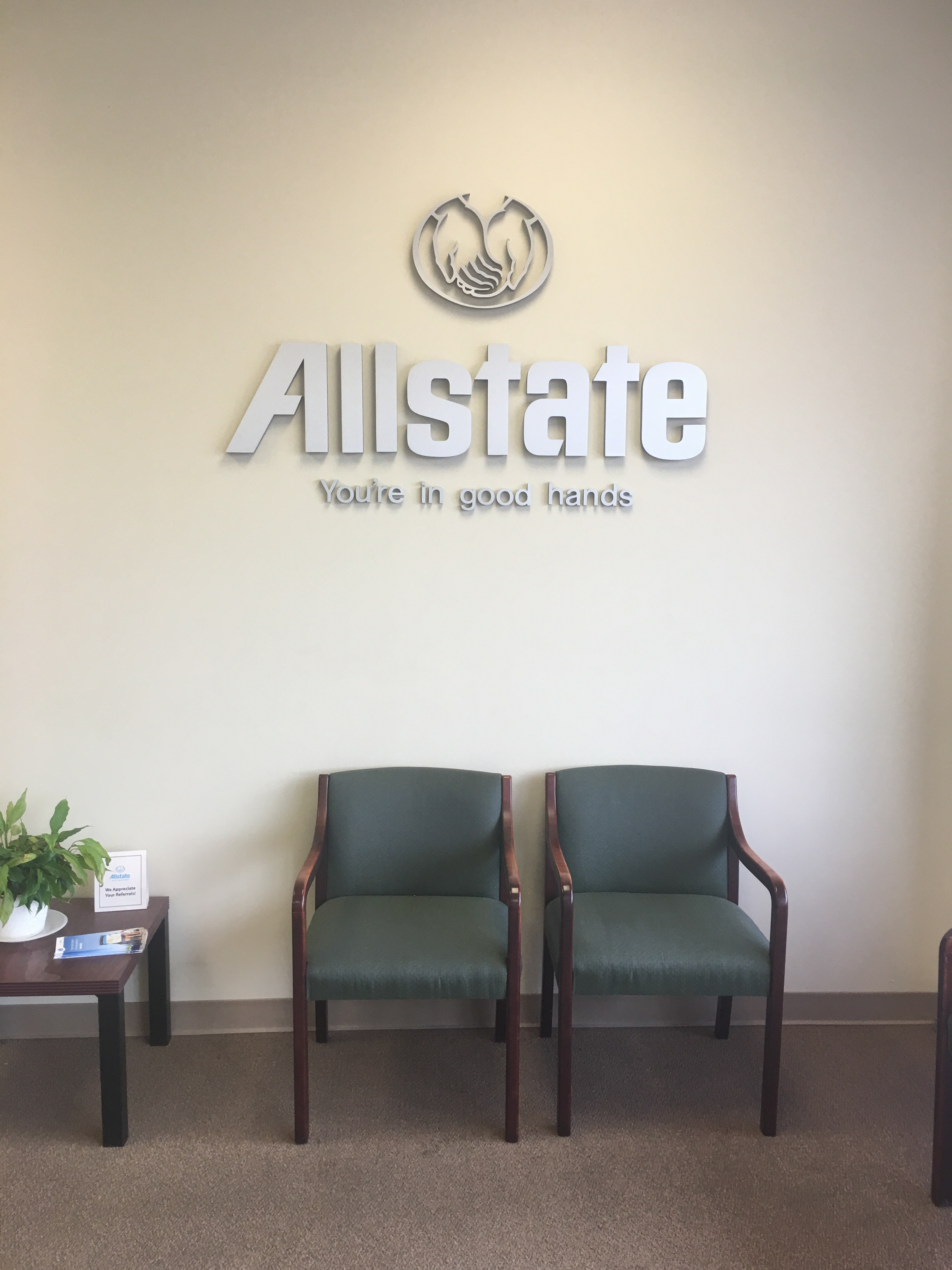 Allstate Insurance Agent: Pete Russell image 2