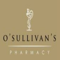 O'Sullivan J Pharmacy Limited