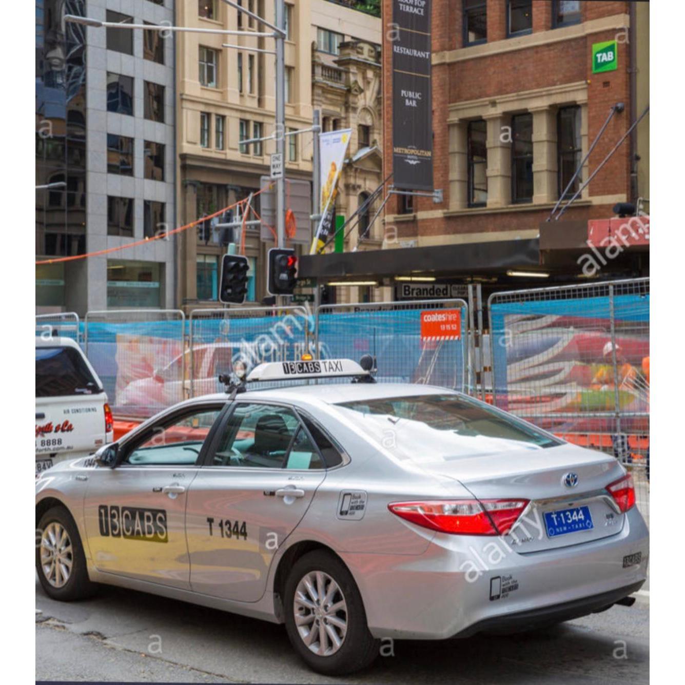 Astoria TaxiCab NYC
