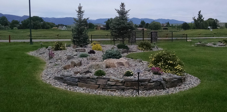 Custom Sprinkler and Landscaping image 0
