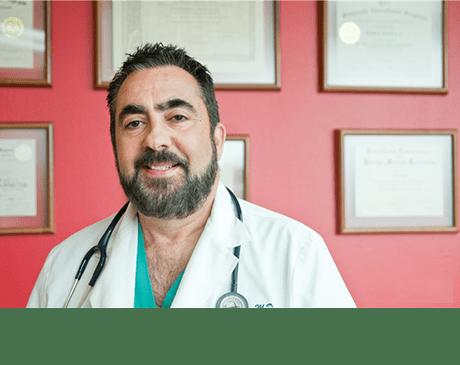 OBG Miami: Humberto Barrios, MD