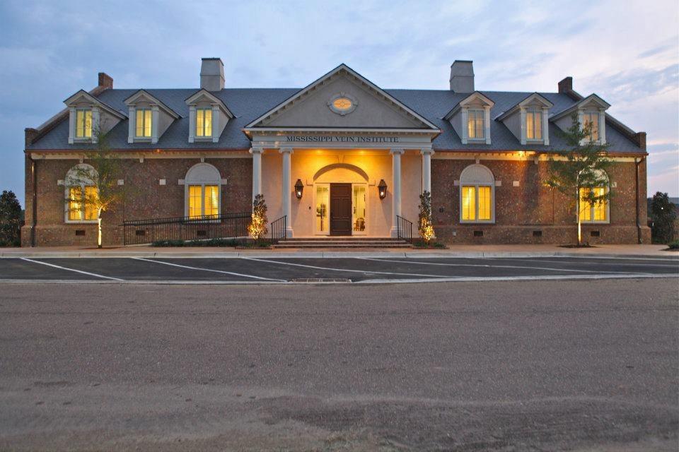 Mississippi Vein Institute image 1