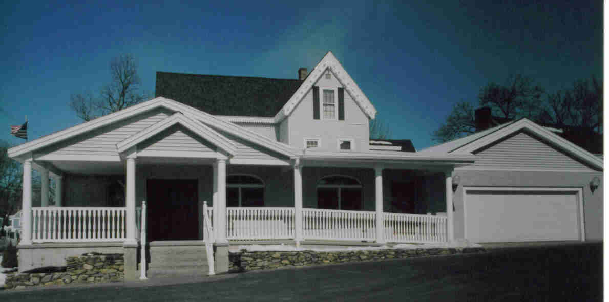 Wright-Roy Funeral Home image 2